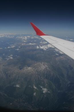 Nad Pirenejami