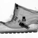 Buty stosowane wmisjach Apollo