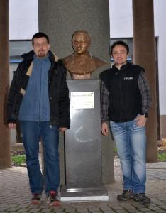 Janusz z Tomaszem