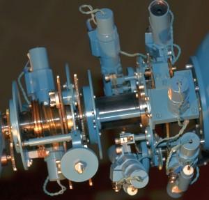 Szczegóły mechaniki rzutników planet