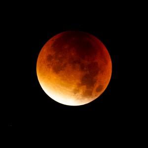 Całkowite zaćmienie Księżyca, 28 września 2015, Tymon Kretschmer
