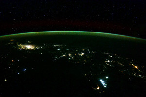 airglow